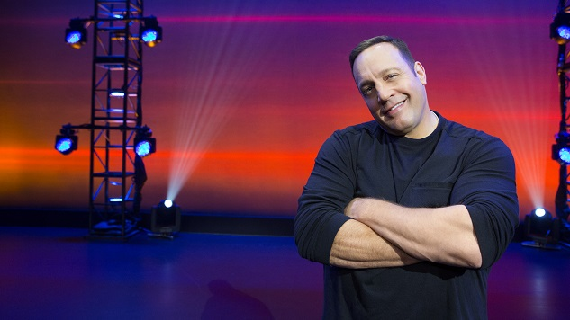 Kevin James at Tennessee Performing Arts Center