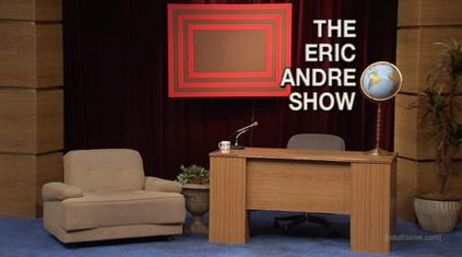 Eric Andre at Tennessee Performing Arts Center
