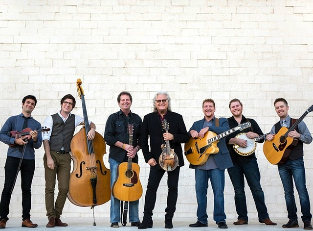 Ricky Skaggs & Kentucky Thunder at Tennessee Performing Arts Center