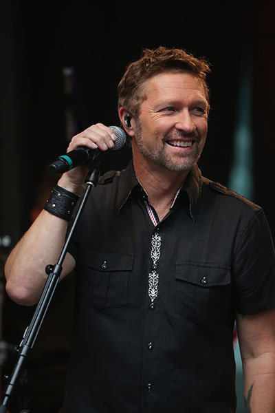 Craig Morgan at Tennessee Performing Arts Center