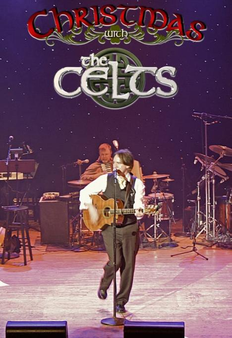 Christmas with The Celts at Tennessee Performing Arts Center