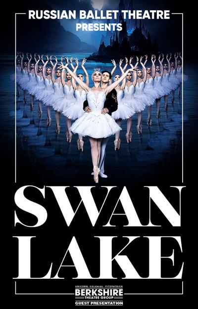 Russian Ballet Theatre: Swan Lake at Tennessee Performing Arts Center