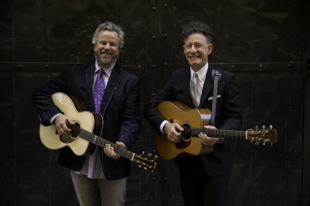 Robert Earl Keen at Tennessee Performing Arts Center
