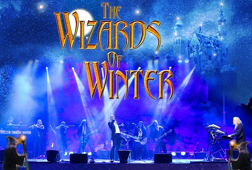 The Wizards Of Winter at Tennessee Performing Arts Center