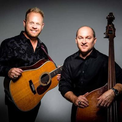 Dailey and Vincent at Tennessee Performing Arts Center