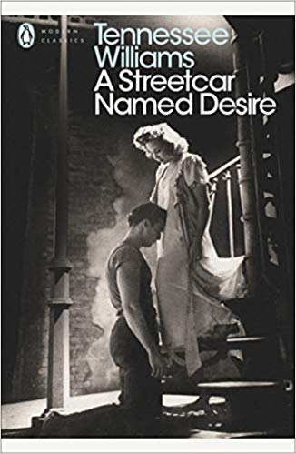 A Streetcar Named Desire at Tennessee Performing Arts Center