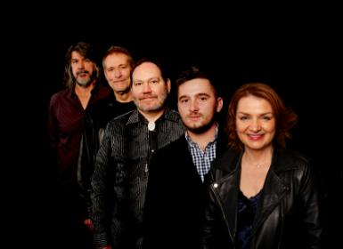 The Steeldrivers at Tennessee Performing Arts Center
