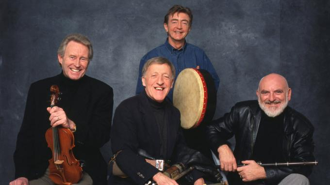 The Chieftains at Tennessee Performing Arts Center