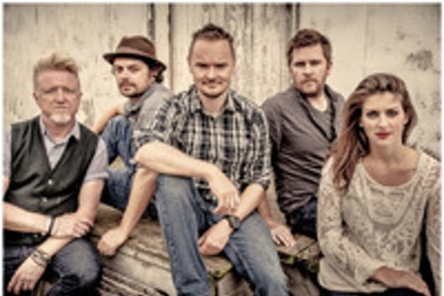 Gaelic Storm at Tennessee Performing Arts Center