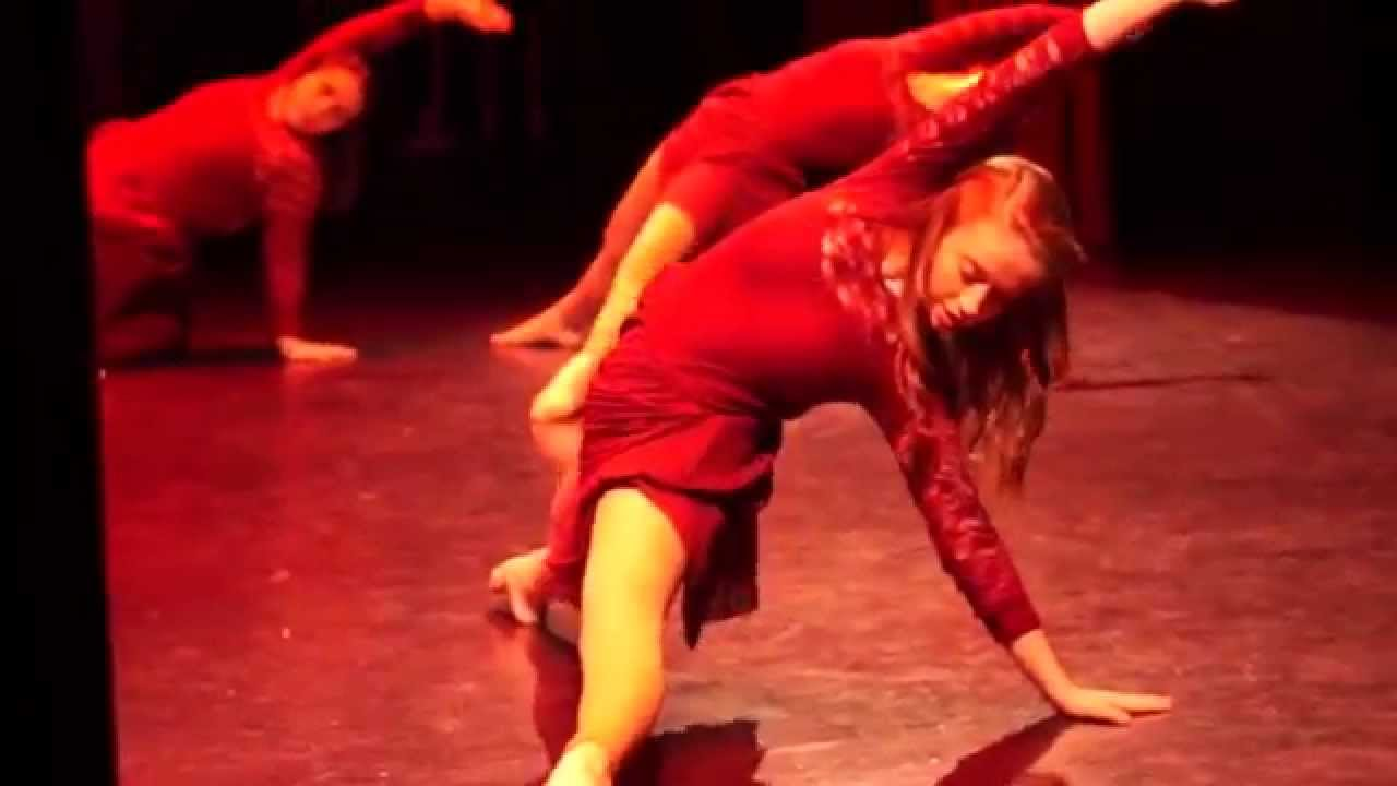 Cookeville High School Winter Dance Performance - Cast A at Tennessee Performing Arts Center