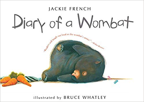 Diary Of A Wombat at Tennessee Performing Arts Center