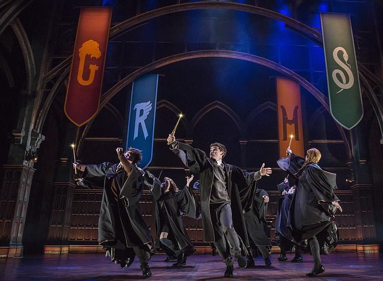 Nashville Opera: Rigoletto at Tennessee Performing Arts Center