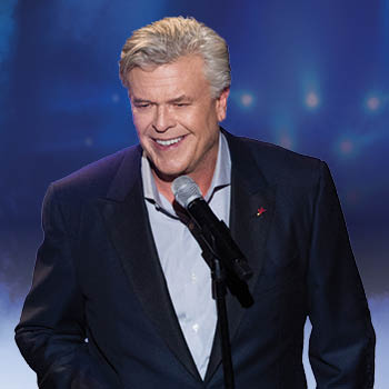 Ron White at Tennessee Performing Arts Center