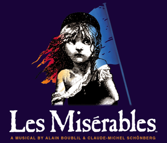 Les Miserables [POSTPONED] at Tennessee Performing Arts Center