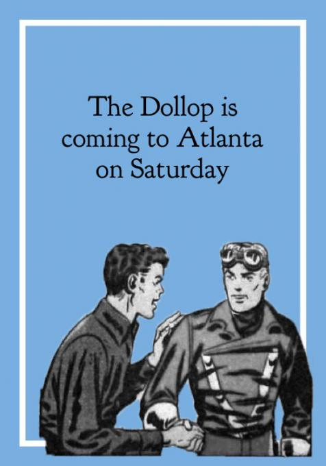 The Dollop: Dave Anthony & Gareth Reynolds [CANCELLED] at Tennessee Performing Arts Center
