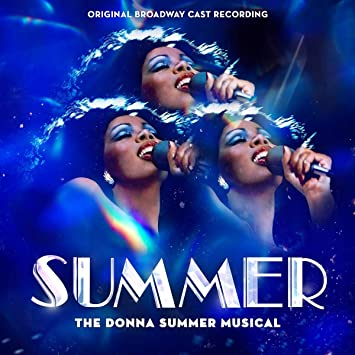 Summer - The Donna Summer Musical at Tennessee Performing Arts Center