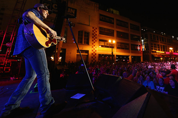 Rodney Atkins at Tennessee Performing Arts Center