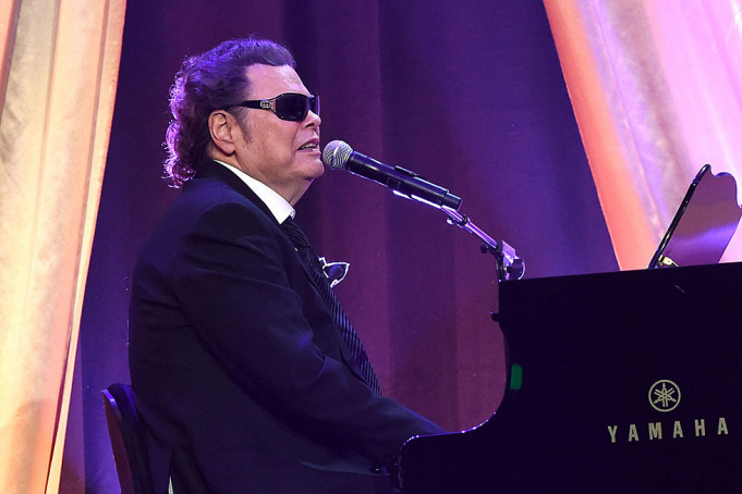 Ronnie Milsap at Tennessee Performing Arts Center