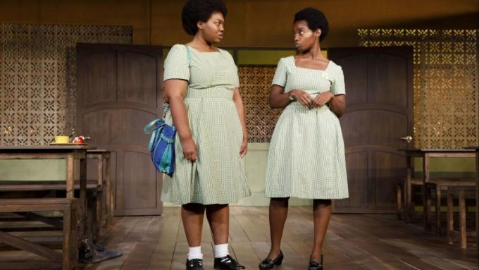 School Girls; Or, The African Mean Girls Play [CANCELLED] at Tennessee Performing Arts Center