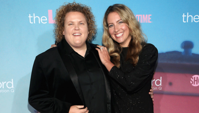 Fortune Feimster at Tennessee Performing Arts Center