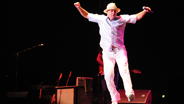 Sawyer Brown at Tennessee Performing Arts Center