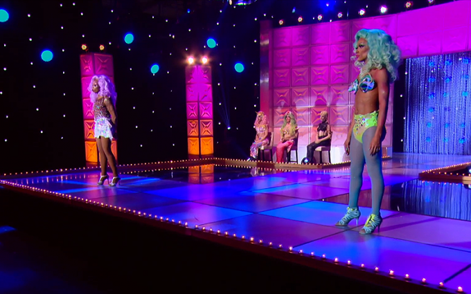 Rupaul's Drag Race at Tennessee Performing Arts Center