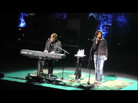 Michael W. Smith at Tennessee Performing Arts Center