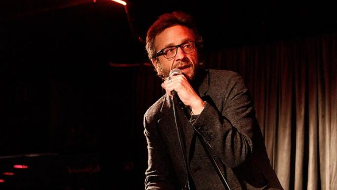 Marc Maron at Tennessee Performing Arts Center