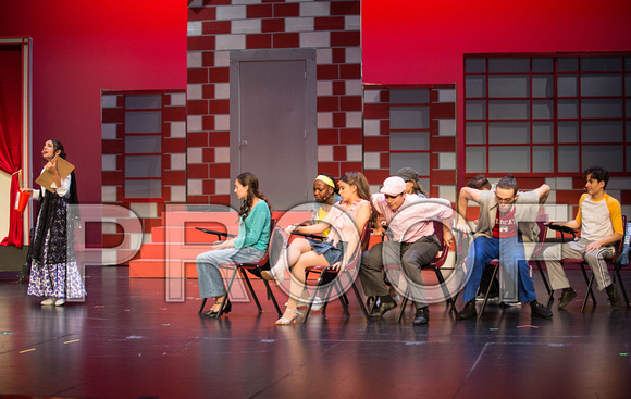 High School Musical - Cast B at Tennessee Performing Arts Center