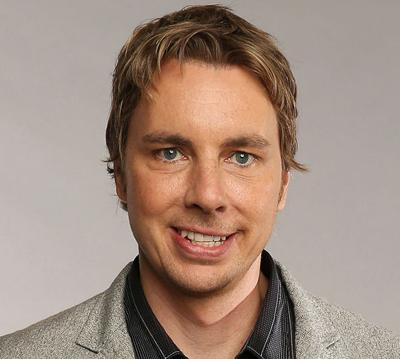 Dax Shepard at Tennessee Performing Arts Center