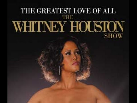 The Greatest Love of All - Whitney Houston Tribute at Tennessee Performing Arts Center