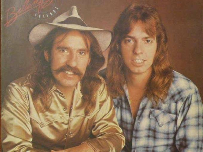 The Bellamy Brothers at Tennessee Performing Arts Center