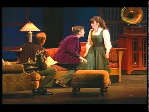 My Fair Lady at Tennessee Performing Arts Center