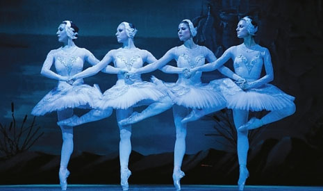 Russian National Ballet: The Sleeping Beauty at Tennessee Performing Arts Center