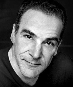 Mandy Patinkin at Tennessee Performing Arts Center