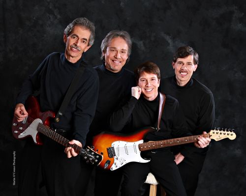WannaBeatles at Tennessee Performing Arts Center