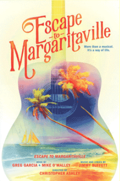 Escape To Margaritaville at Tennessee Performing Arts Center