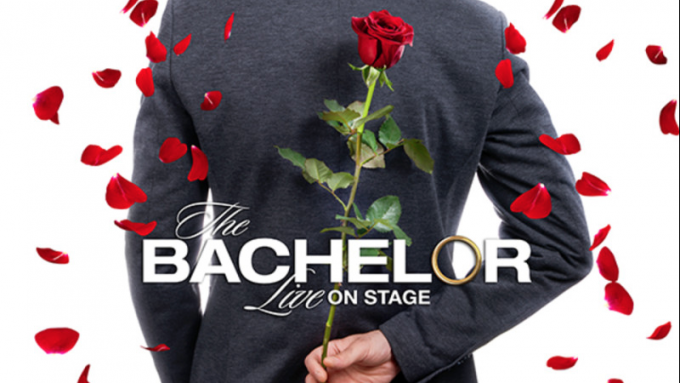 The Bachelor - Live On Stage at Tennessee Performing Arts Center