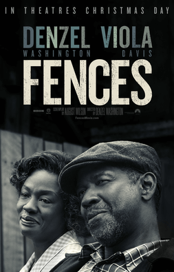 Fences at Tennessee Performing Arts Center