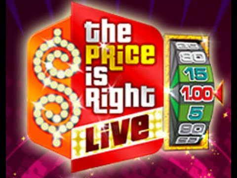 The Price Is Right - Live Stage Show at Tennessee Performing Arts Center