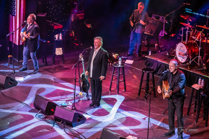 The Gatlin Brothers at Tennessee Performing Arts Center