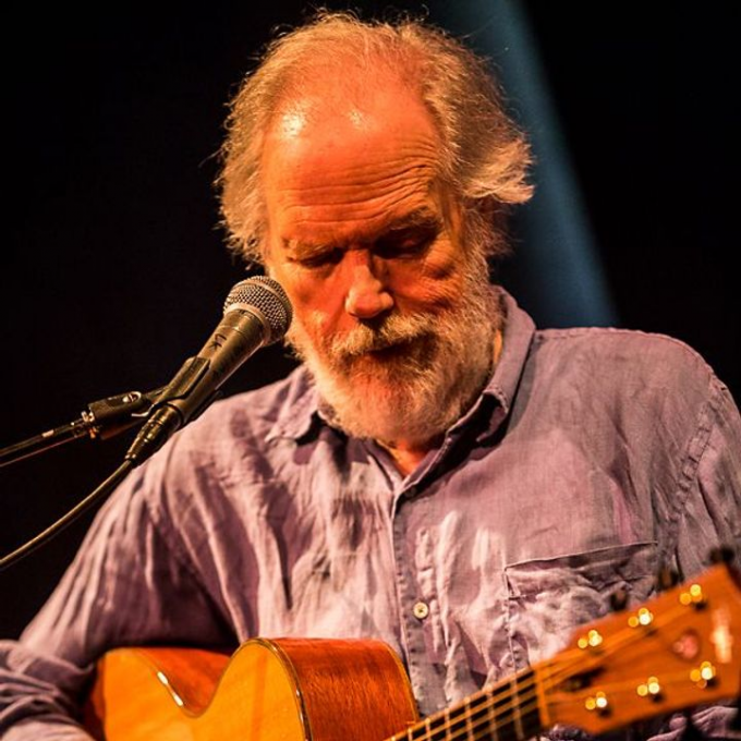 Leo Kottke at Tennessee Performing Arts Center