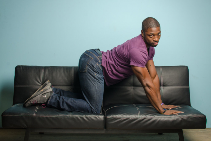Preacher Lawson at Tennessee Performing Arts Center
