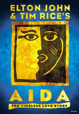Elton John & Tim Rice's Aida [CANCELLED] at Tennessee Performing Arts Center